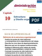 Diapositivas Robbins Cap 10