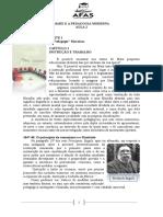 Marx e a Pedagogia Moderna Aula 2