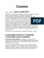 Tourism.docx