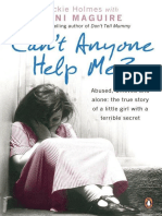 Toni Maguire (2011) - Can't Anyone Help Me