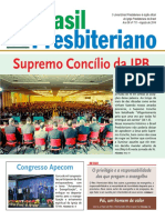 Brasil Presbiteriano agosto de 2014 Noticia sobre Paulo Viana.pdf