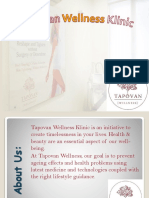 Tapovan Wellness