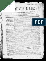 DISSERTAÇÃO a Igreja Católica Na Bahia Fé e Politica ( Doc Sobre D. Manoel Da Silva Gomes)
