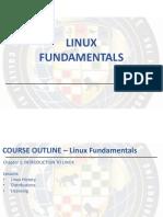 ITSP_LinuxFundamentals_CourseOutline
