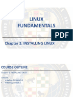 ITSP_LinuxFundamentals_Chapter2