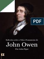 ReflexÕES Sobre a Vida e Pensamento de JohnOwen JohnPiper.pdf