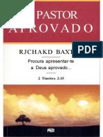 O Pastor Aprovado - Richard Baxter (REEDITADO).pdf