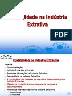 Industria Extrativa