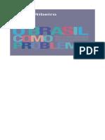 RIBEIRO, Darcy. O Brasil como Problema.pdf