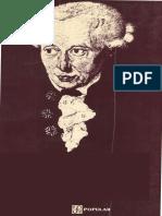 Kant progreso