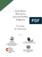 46. 2008 Indicadores relevantes para los pueblos indìgenas.pdf
