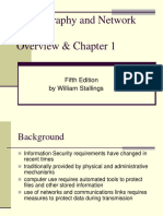 PMSCS Network Security Lecture1