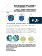 Breve explicación del sistema de coordenadas GTM v2.0