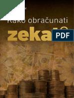 Kako Obracunati Zekat 2011