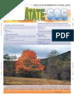 Revista Sanatate-SOS Nr. 85, An 8