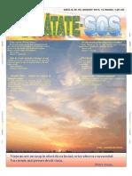 Revista Sanatate-SOS Nr. 83, An 8