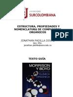 TEMA 1.2 ESTRUCTURA, PROPIEDADES Y NOMENCLATURA DE COMPUESTOS ORGÁNICOS.pdf