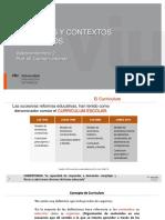 Procesos y contextos educativos - VC2
