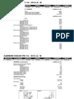 CAMION VOLVO FH 13 - D13 A - B.pdf