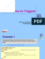 Triggers Part2