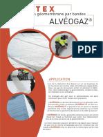 Doc Commerciale ALVEOGAZ