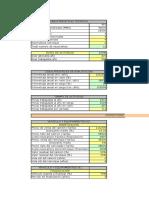 Copia de 35. Estructura de Costes (Escandallo) Camión (a).Xls Cielo