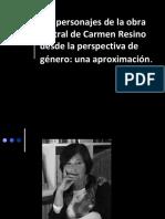 179559362 Los Personajes de La Obra Teatral de Carmen