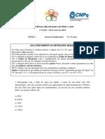 OBF_2019_F1_prova_nivel1