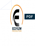 Eco Flow Logo