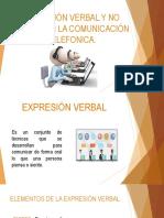 Exposicion Comunicacion Verbal y No Verbal (1)