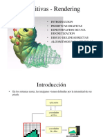 Programacion Grafica Primitivas