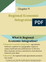 Chapter 9 Integration
