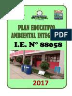 PROYECTO EDUCATIVO AMBIENTAL INTEGRADO  2017.docx