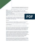 Loi 39_89 Relative Au Transfert Des Entreprises Publiques