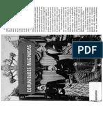ANDERSON, B - Comunidades Imaginadas (Cap 10)