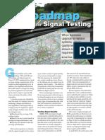 STi FT7 Drive test