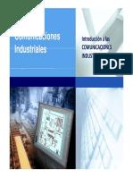 Clase 1 -Comunicaciones y Redes Industriales