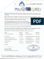 Refundable Deposit Policy - 2012 May
