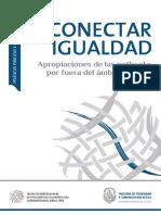 INFORME Conectar Igualdad FORD