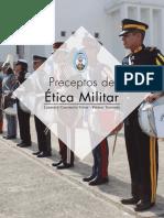 UMBV2 - Preceptos de Ética Militar