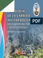 Umbv1 - Ontologia de La Carrera Militar Bolivariana - 2017