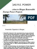 Biogas Re Powerplant 42013 Gas