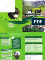 Programme Formation 2nde GT