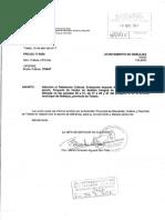 02escrito de d.p. Educacion 18-04-2017 Centro Gestion Integral Residuos No Peligrosos