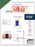 Componente n1-Cerco Perimetrico-Detalles Muro
