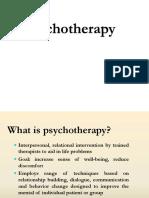 1. PSYCHIATRY PSYCHOTHERAPY