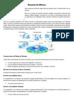 Guía de Alfresco 5.2 - Parte I