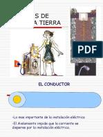 Sistemas de Puesta a Tierra Medidas Electricas CLASE 9.pdf