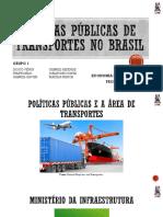 Políticas Públicas de Transportes no Brasil.pdf