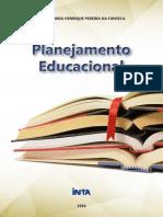 Planejamento Educacional Livro